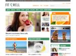Fitwell.bg с нов дизайн и инициатива