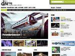 Div.bg вече е най-посещаваният лайфстайл сайт в България