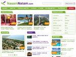 NoviniteGroup.com АД придоби туристическия портал NasamNatam.com